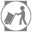 retiro de residuos